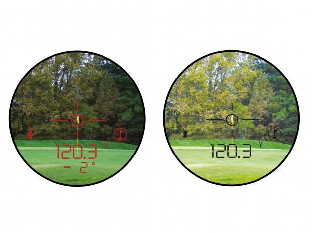 bushnell display josh hurst golf golf by josh