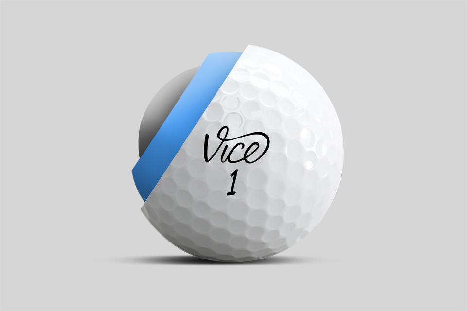 Vice Tour review golf by josh