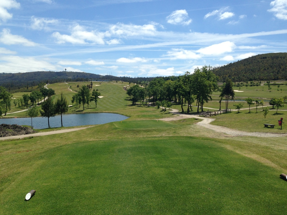 Golf In Galicia Golf by josh Hirst pga professional