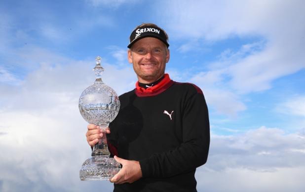 Irosh Open Soren Kjeldsen Golf by josh Hirst pga professional
