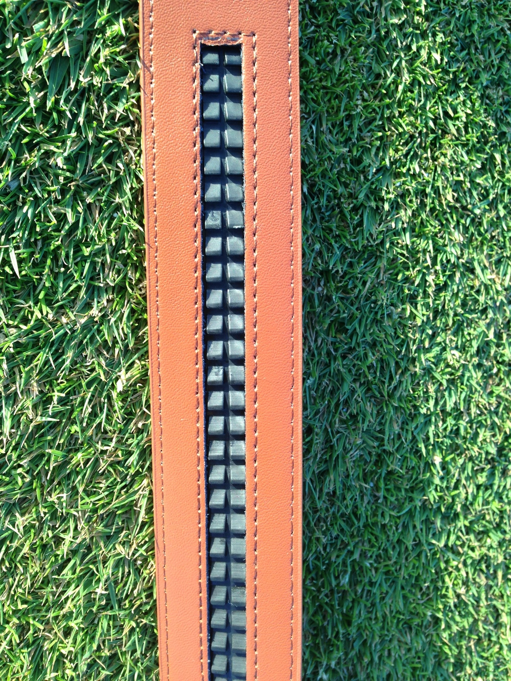 Mission belt review Golf by josh hirst pga professional