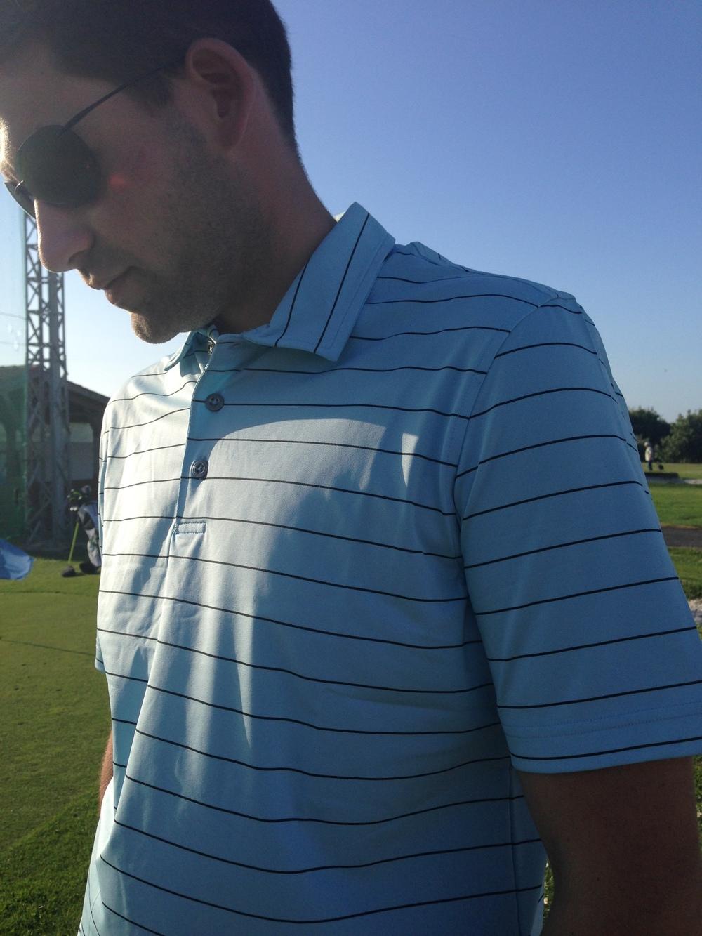 Finley Shirt