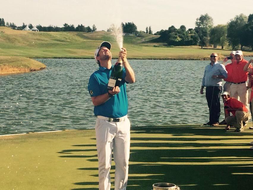 josh hirst golf european tour review
