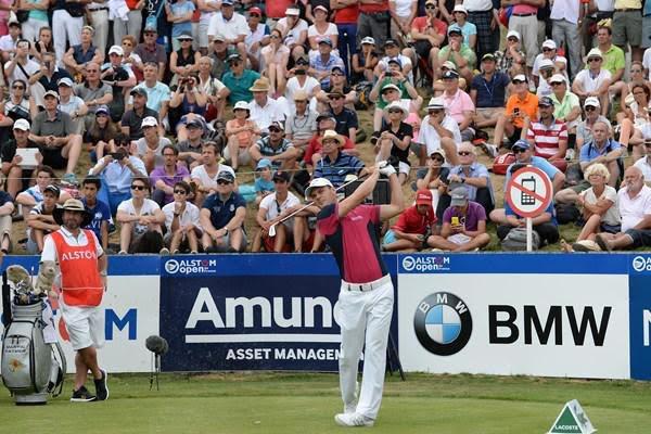 josh hirts golf euroepan tour martin Kymer