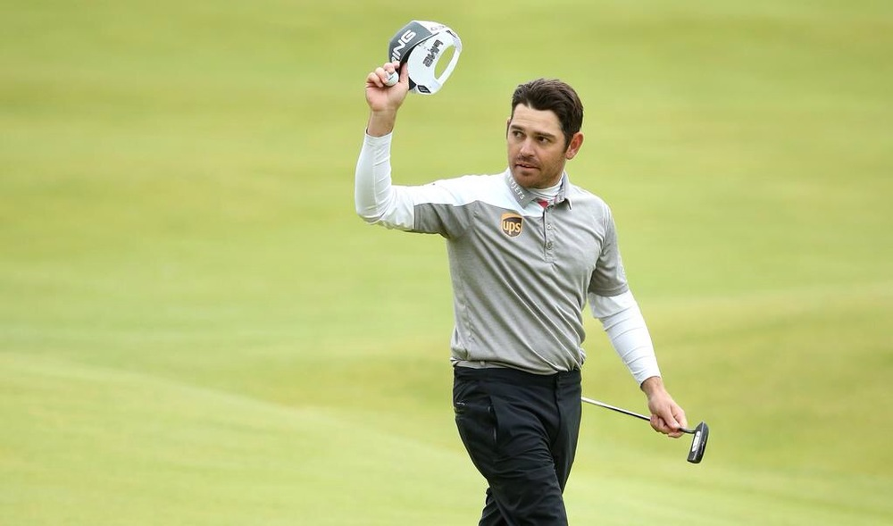 the open championship review golf by josh