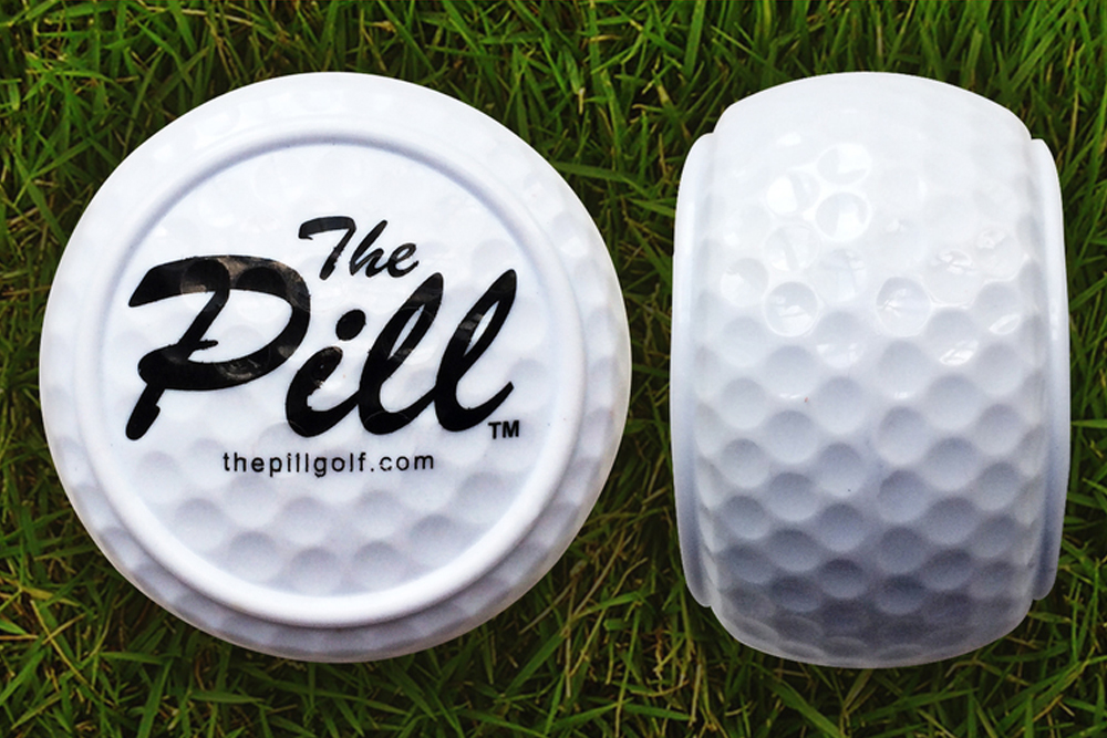 golf by josh pill golf truing aid review