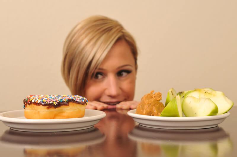Diets Will Fail