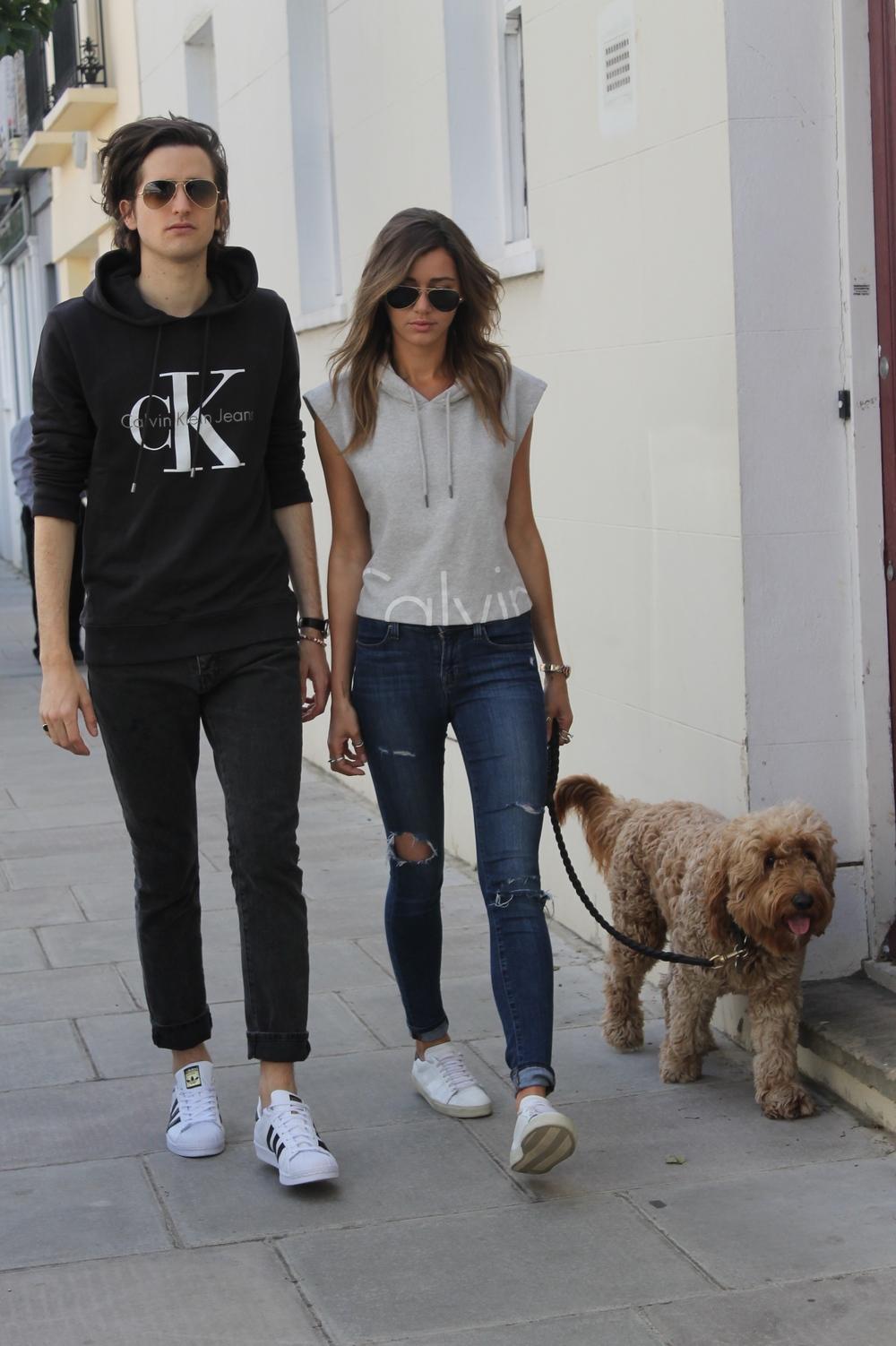 J Brand Jeans Logo Calvin Klein — The T...
