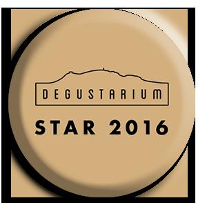 STAR VÍNO 2016