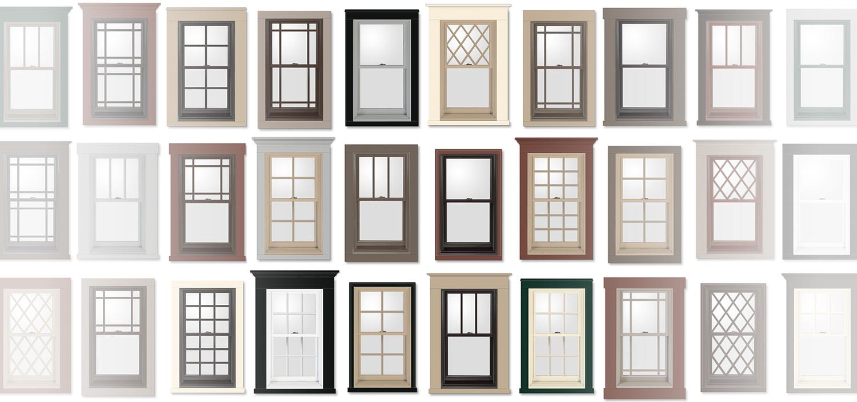 Nice wire glass door with windows gift wiring diagram for Andersen windows u factor