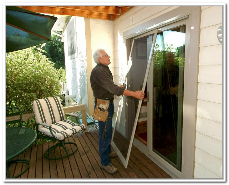 Andersen Doors Can Last A Lifetime If Maintained Correctly But Just Like  With Everything Else; Mistakes Happen. We Specialize In Fixing, Repairing  ...