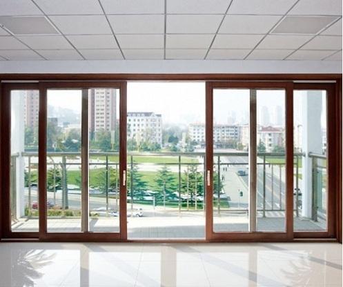 Captivating Patio Doors