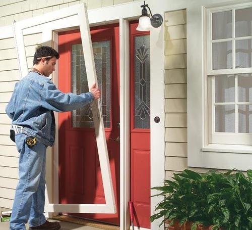 Storm Doors Virginia Glass Doors And Window Repair 571 252 7733