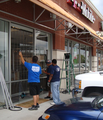 Storefront Door Repair Parts Commercial Door Repair Dallas Glass
