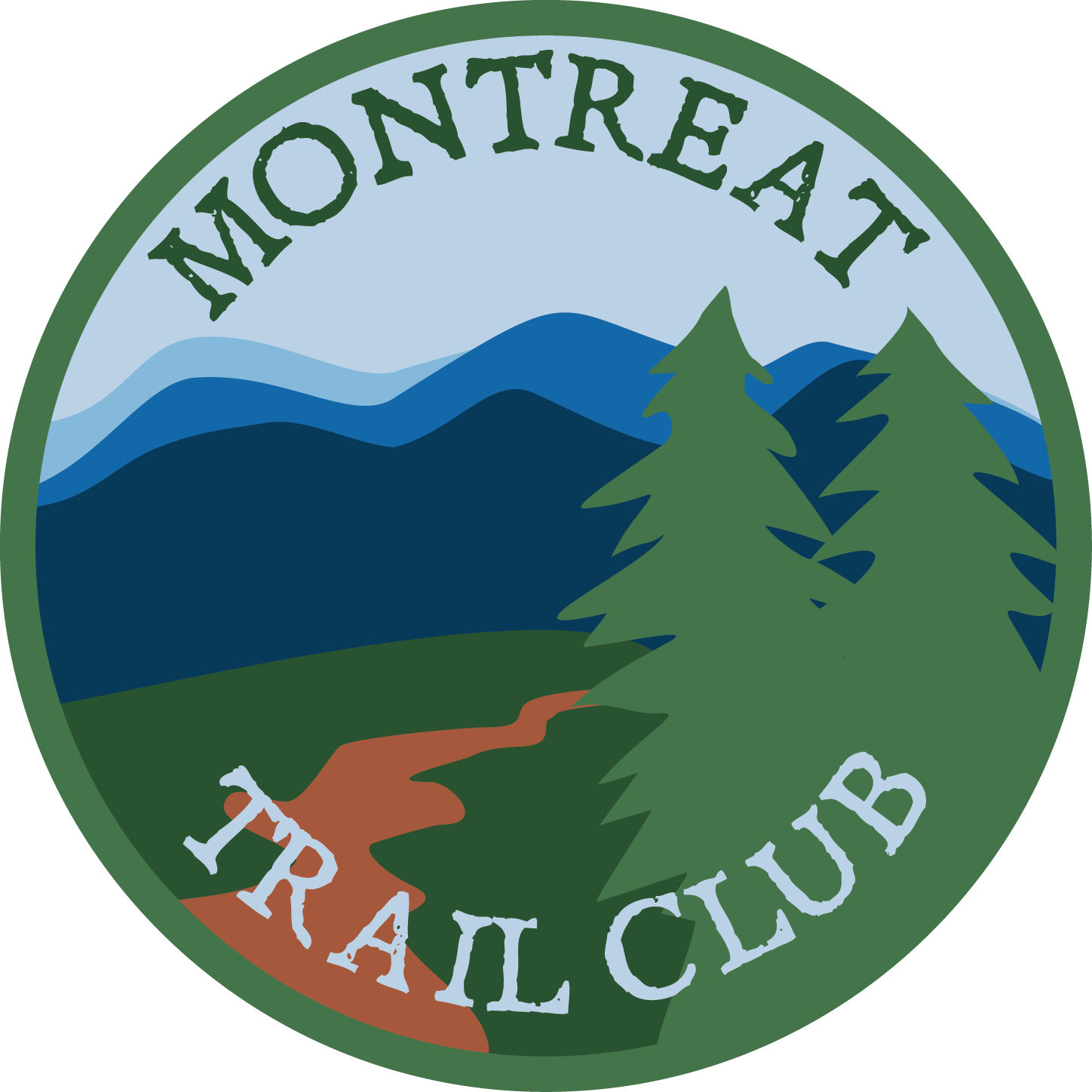 Montreat Trail Club