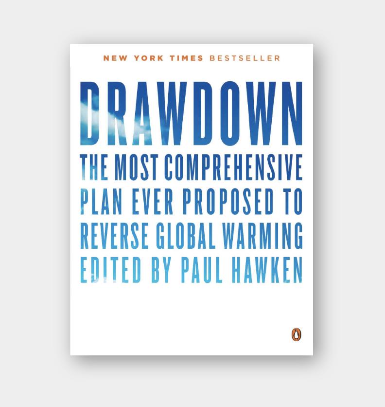 Drawdown cover