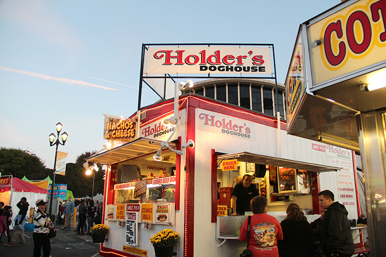 photo courtesy of n.c. state fair