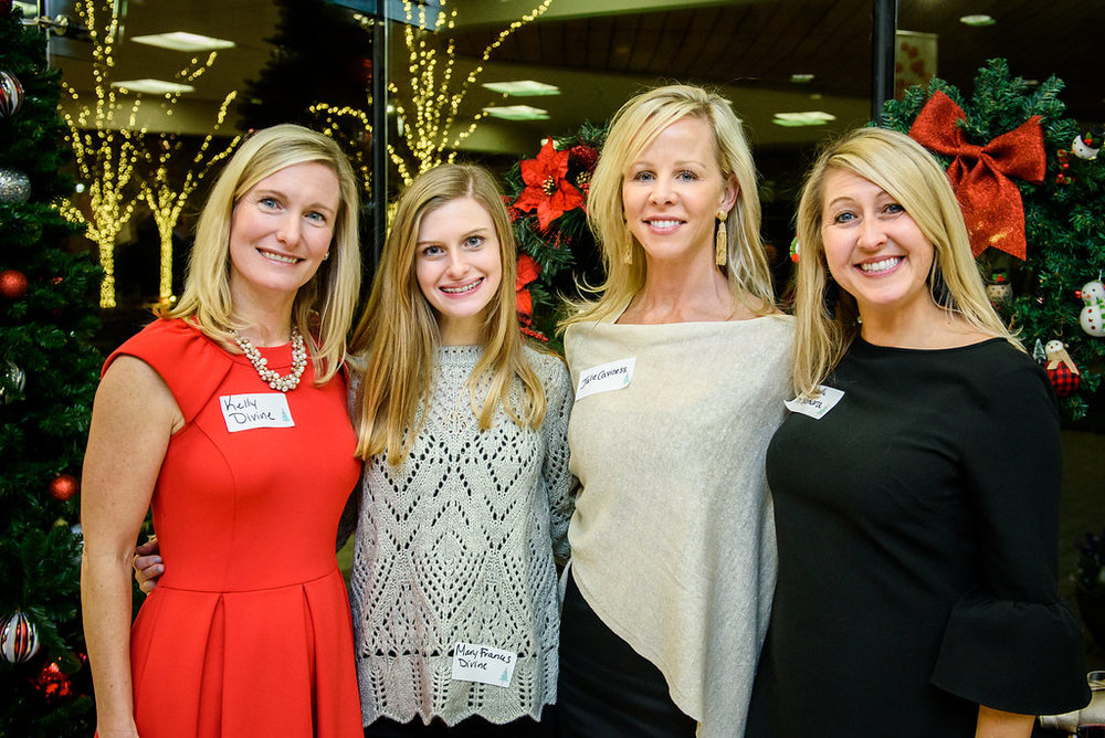 wake med's cheers 4 children; photo by f8 Photo Studios