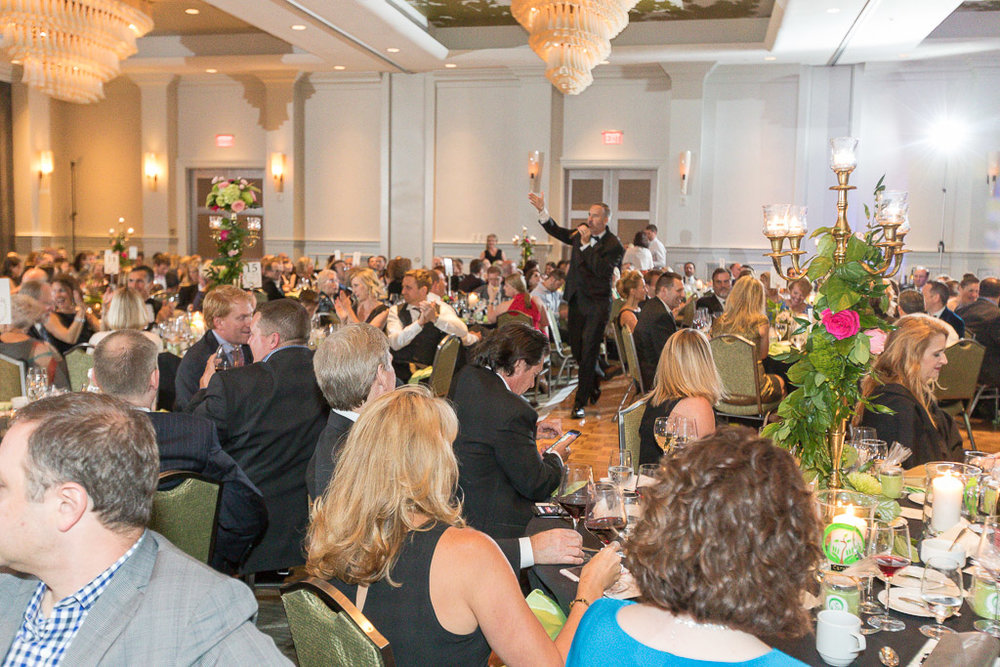 the helene foundation gala. photo by davies photography.