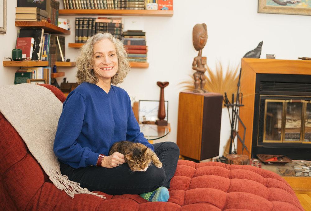 Karen Bluth