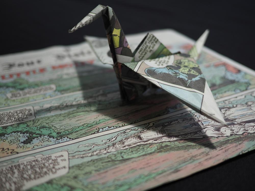 Creativity takes flight!