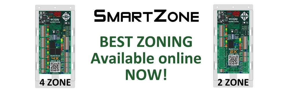 SmartZone - Comfort Control