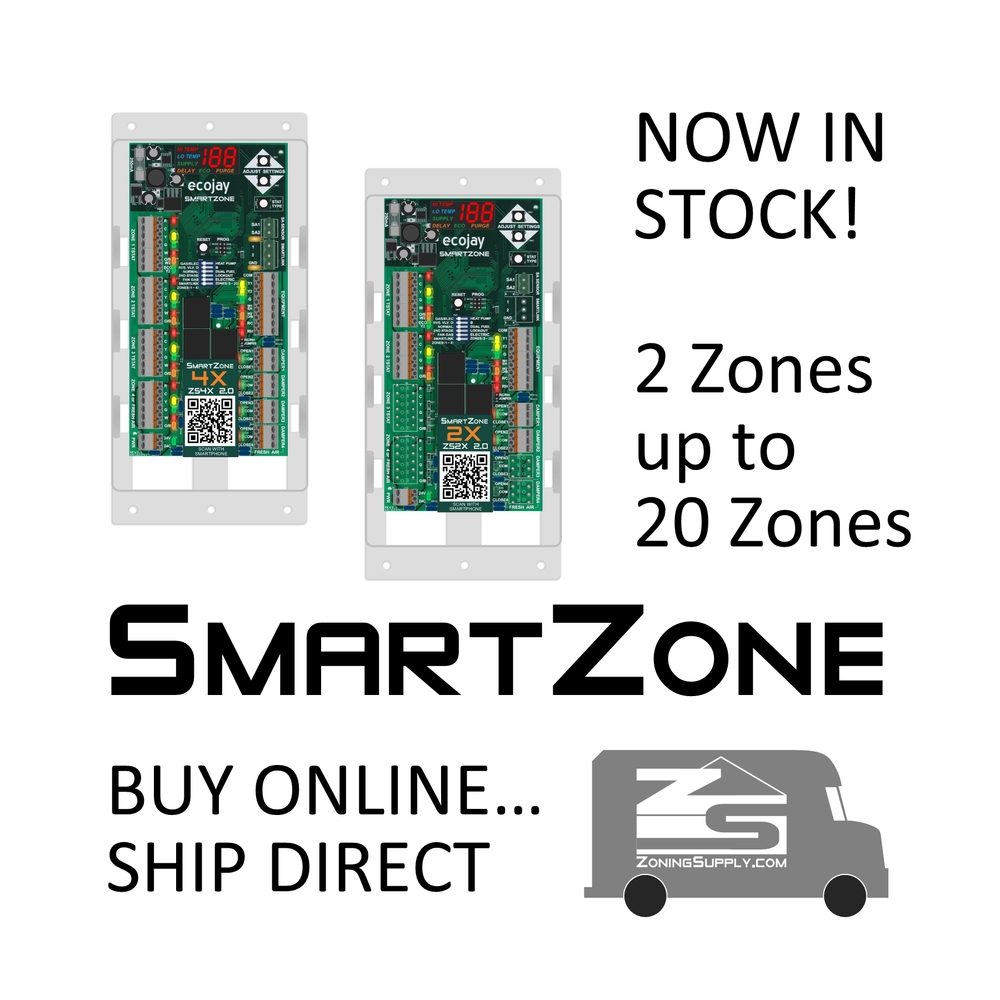 SmartZone In Stock & Shipped direct