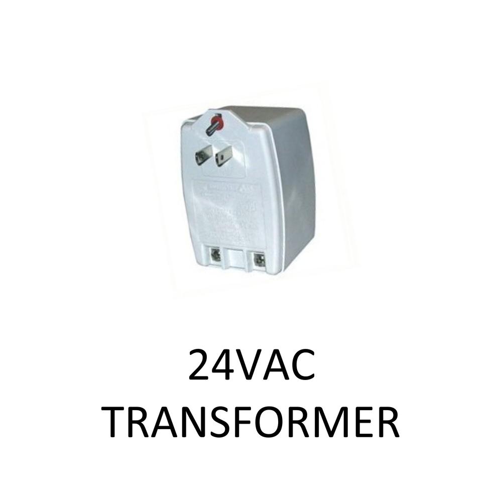 ecojay smartzone 24VAC transformer