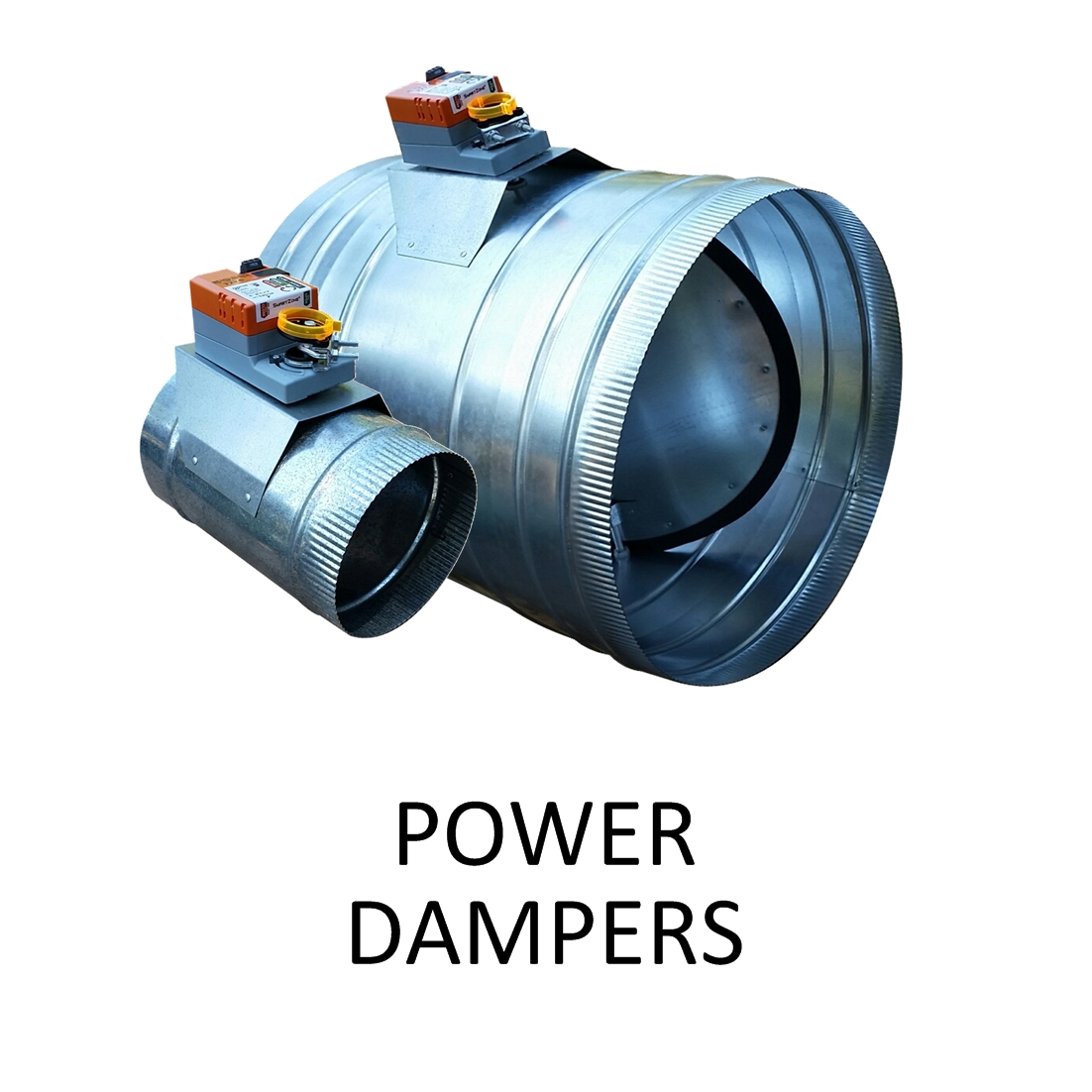 ZoningSupply com - Zone Control - What type of damper is