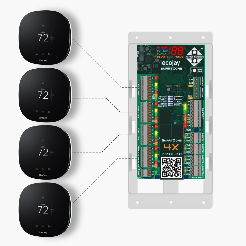 Ecobee Hvac Fan Control Wiring Diagrams Honeywell Limit Switch Troubleshooting Zoningsupply Com Zone News Info Rh Hot Air