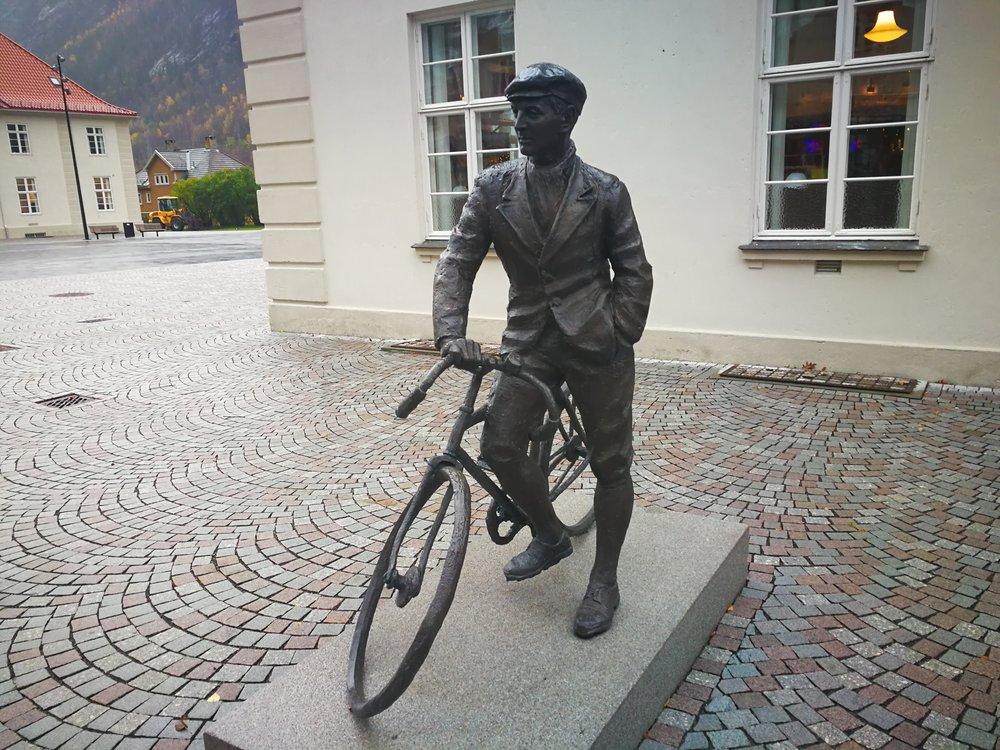 Gunnar Sønsteby - Freedom Fighter 1940 - 1945