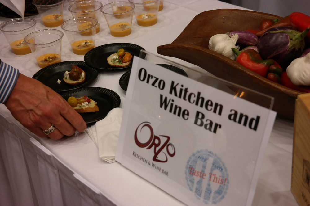 Orzo Kitchen and Wine Bar