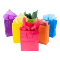 SMALL BIRTHDAY BAGS