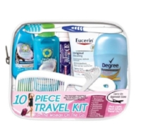 Womens' Toiletries KIT