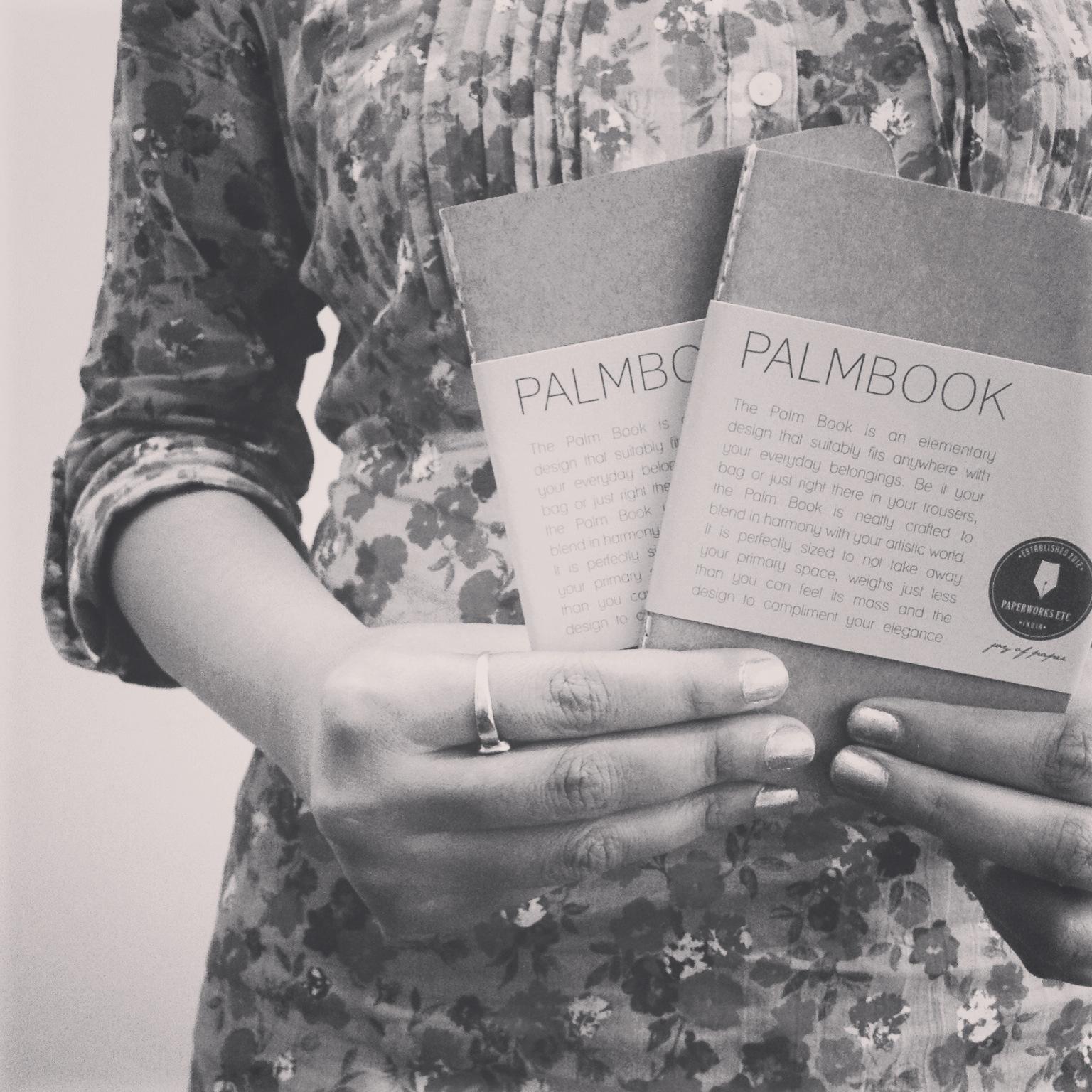 palm book