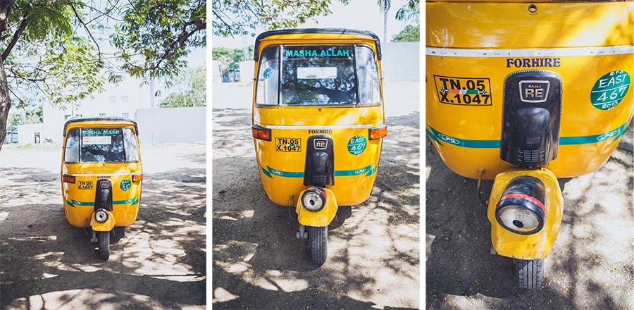 Chennai Auto