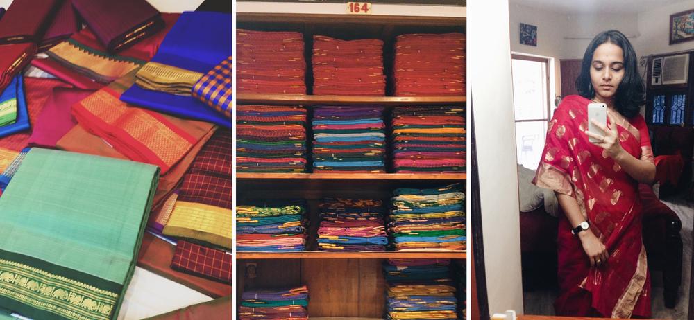 Chennai Silks