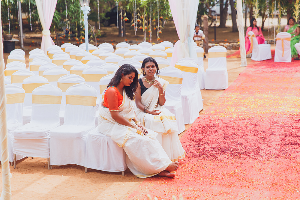 Anushree Gavas Chennai Candid Wedding Photographer