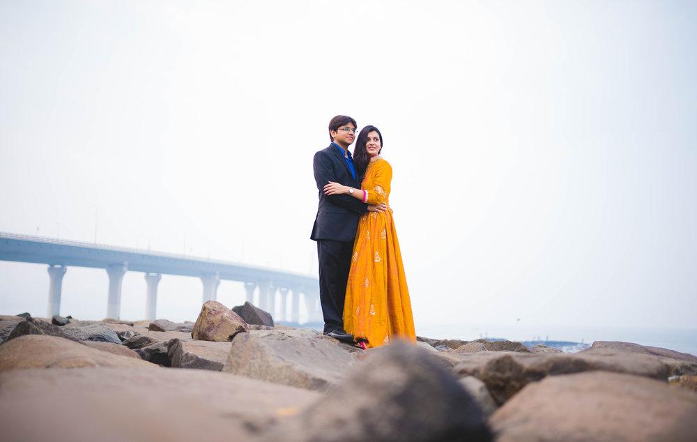 Anushree Gavas Mumbai Candid Photographer