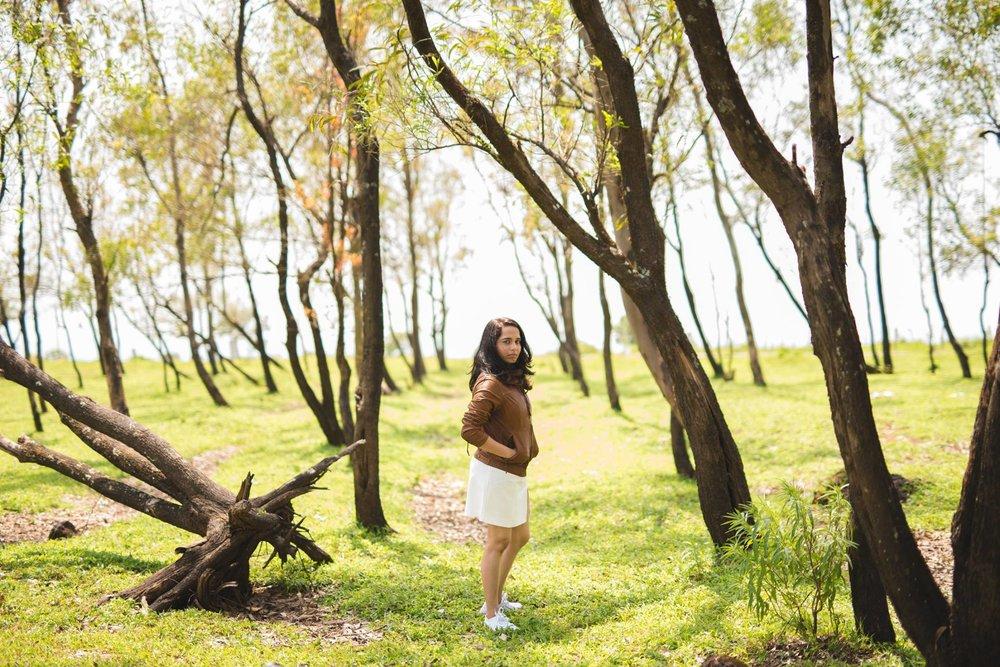 Anushree Gavas Lifestyle Content Creator