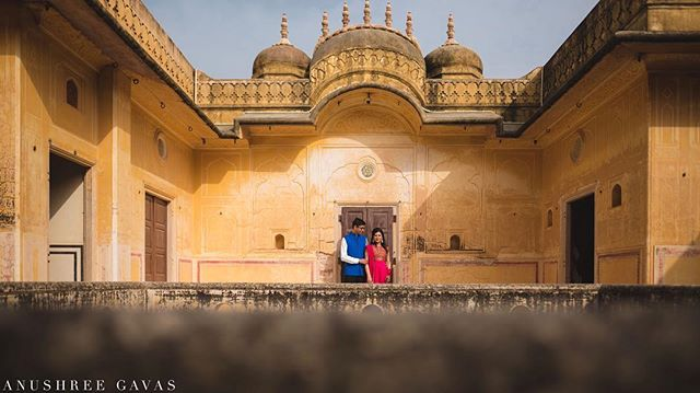 Sneha & Anirudh, Jaipur  Got to spend some time with this before ahead of their November wedding.  More pictures on my Instagram Stories. Shot for @theweddingsalad  #anushreegavas #theweddingsalad #candidphotography #coupleportraits #lookslikefilm #junebugweddings #jaipur #rajasthan #candidwedding #weddingphotography #photooftheday  #indianwedding #instawedding #couplegoals #karnatakatourismboard  #coupleportrait #destinationwedding  #destinationweddingphotographer #asianwedding  #indianbride #indiangroom  #theweddingtoast #bridebook  #nikon #nikond750 #sigmaart #evolve  #weddingdecor  #indianweddingbuzz @weddingsutra @wedmegood @shaadisaga @zowed @popxodaily @weddingz.in @junebugweddings @theweddingtoast.co @themaharanidiaries @thecrimsonbride @nikonindiaofficial @nikonasia @sigmaphotoindia @sigmaphoto