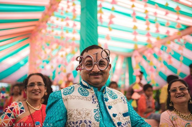 Saloni & Prasad, Alibaug  Saloni's super happy daddy dancing away for their morning sangeet and mehendi.  Shot for @theweddingsalad  #anushreegavas #theweddingsalad #candidphotography #coupleportraits #lookslikefilm #junebugweddings #mumbaiweddinhphotographer #punephotographer #rajasthan #candidwedding #weddingphotography #photooftheday  #indianwedding #instawedding #couplegoals #iamnikon #nikon #coupleportrait #destinationwedding  #destinationweddingphotographer #asianwedding  #indianbride @nikonindiaofficial @sigmaphotoindia @punephotographylovers @photographersatpune @maharashtrian_wedding