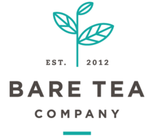 Bare Tea Co. – Web Content