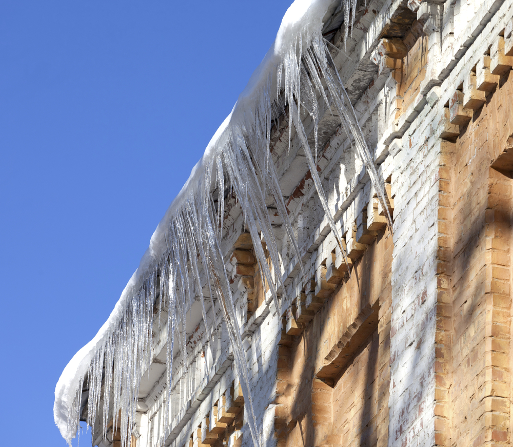 Advanced maintenance will ensure that your property's roof will hold up during the frigid winter.