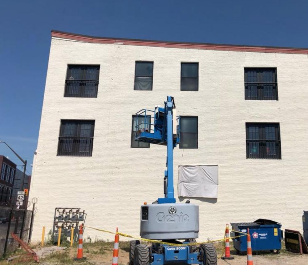 southwest companies commercial property renovation
