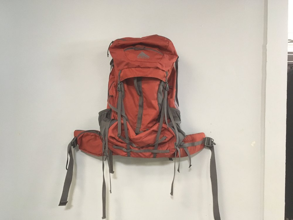Get out for the weekend with Kelty's Lakota 65! The Lakota has an extremely light internal aluminum frame providing extra support without adding too much weight. The pack retails for $170 but we can get you out there for $82!