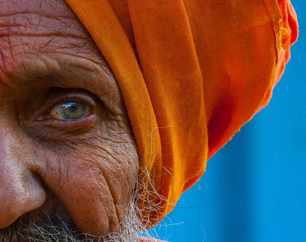 Uncover India through your own lens - North India: Culture and Photography Tour