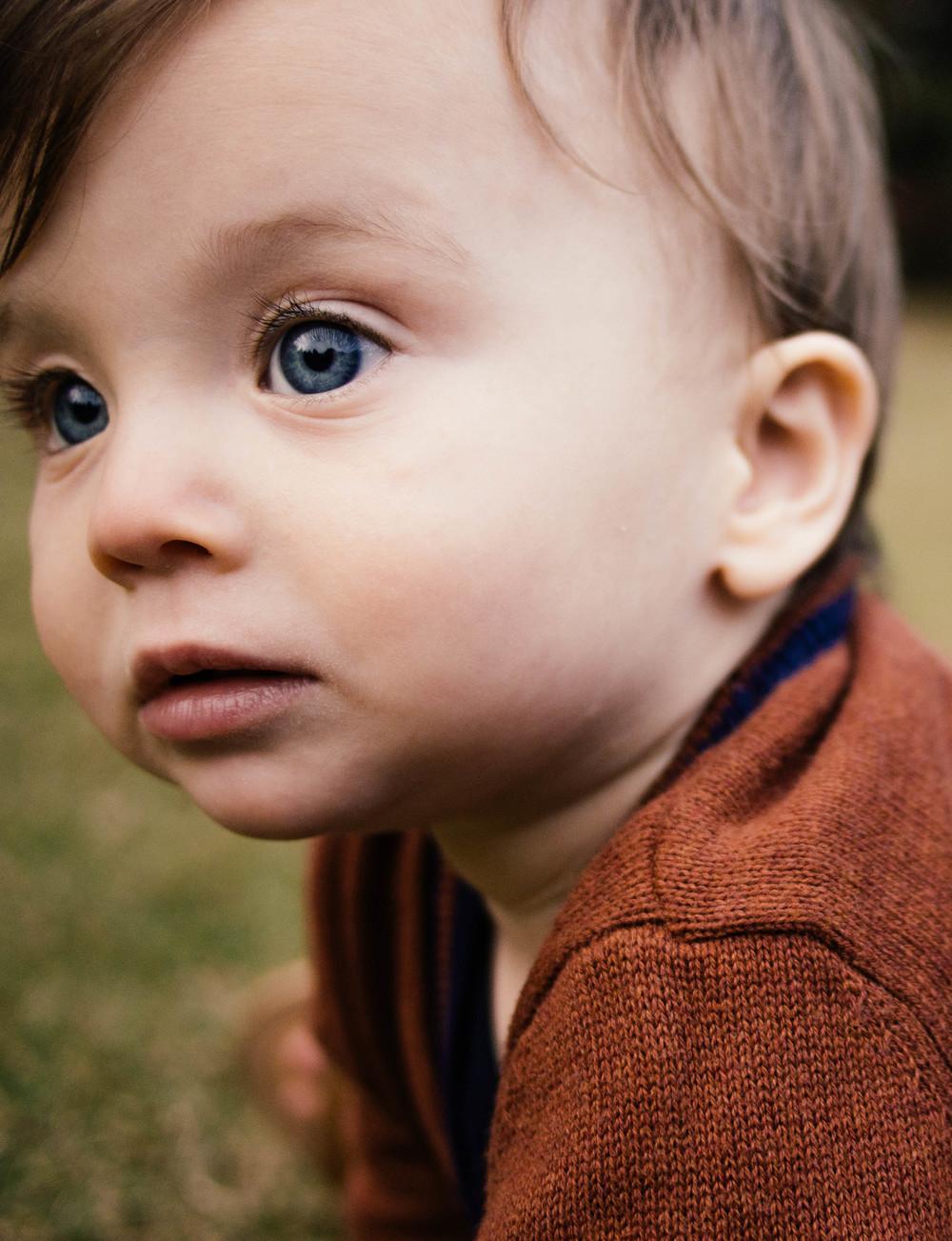 The Joneses | family portraits | Merritt Chesson Photography | Durham, NC