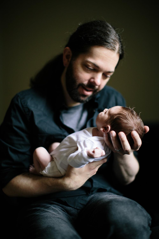 Søren | newborn photographer | Durham, NC | Merritt Chesson Photography