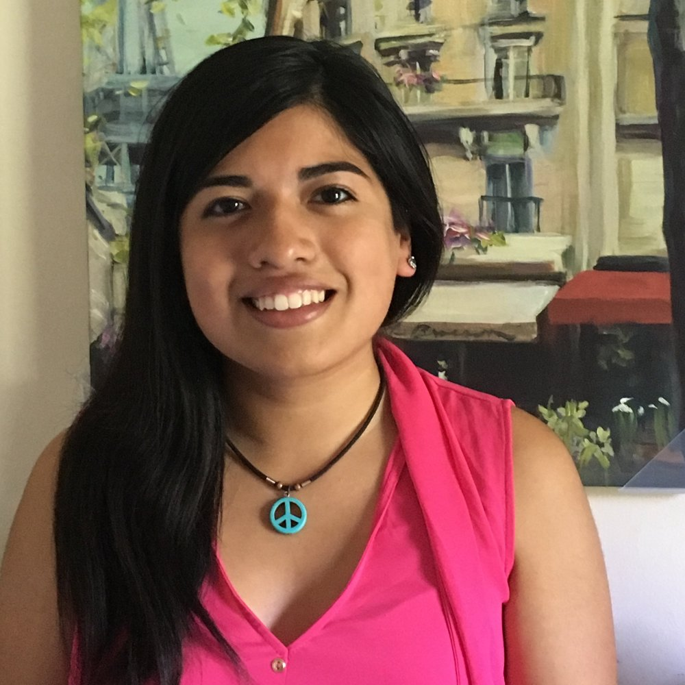 Rina Hernández